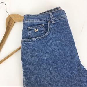 Gloria Vanderbilt High Rise Vintage Jeans Size 10